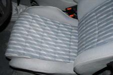 Nettoyage voiture intérieur Lisieux